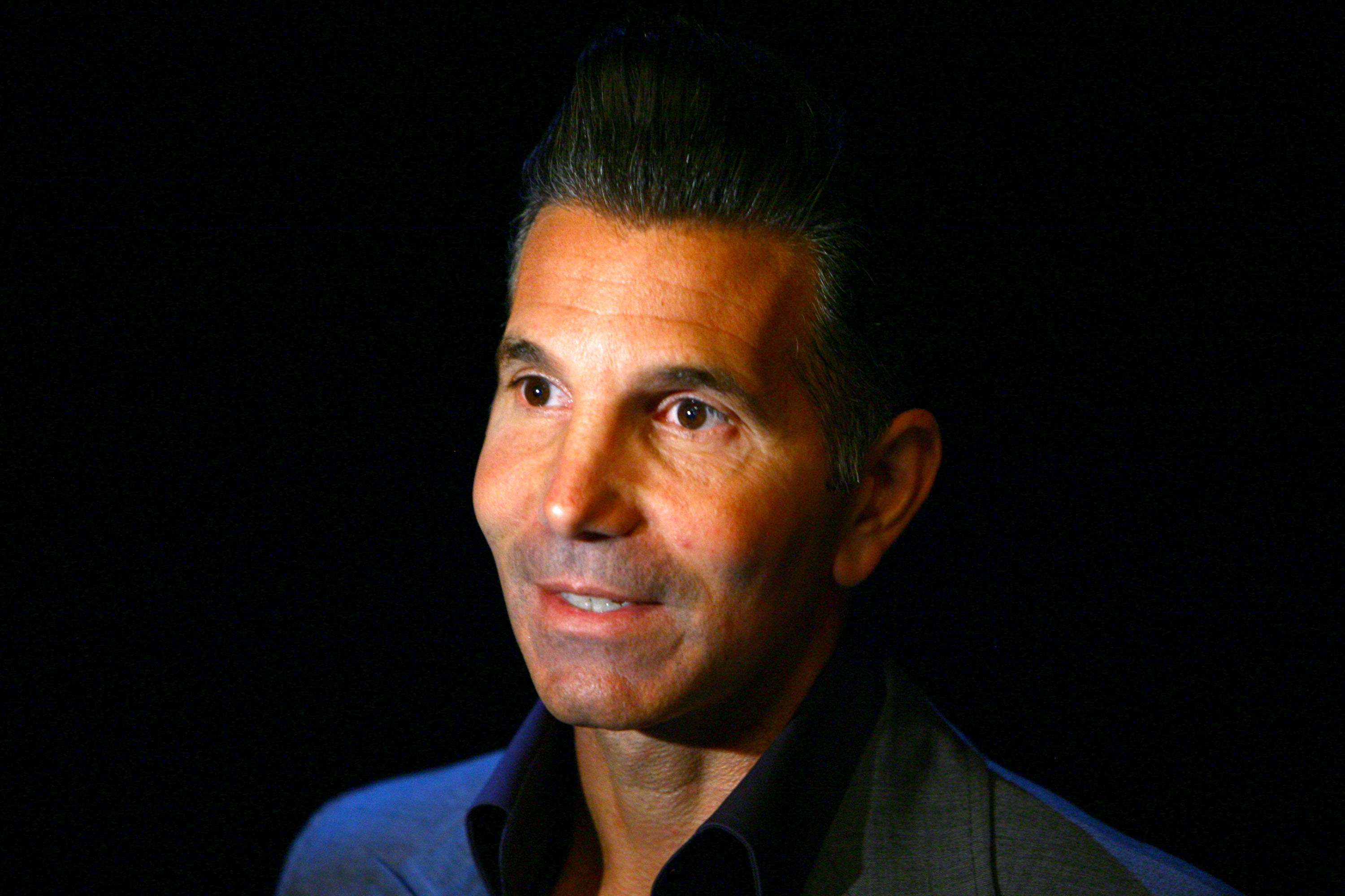 Mossimo Giannulli Told Blog About Faking Enrollment At USC To Get Parents' Money
