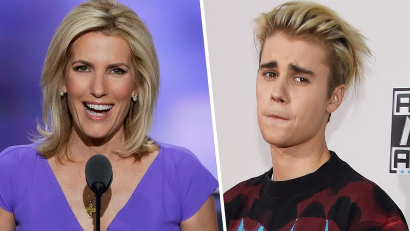 Justin Bieber: Laura Ingraham 'should be fired' from Fox News for Nipsey Hussle segment