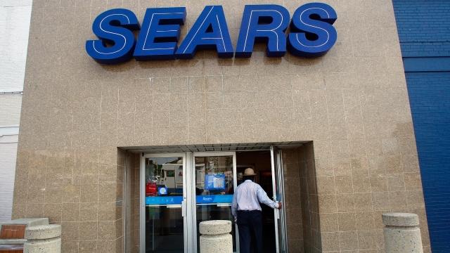 Steven Mnuchin Faces Dem Fury For Lucrative Role In Sears Downfall