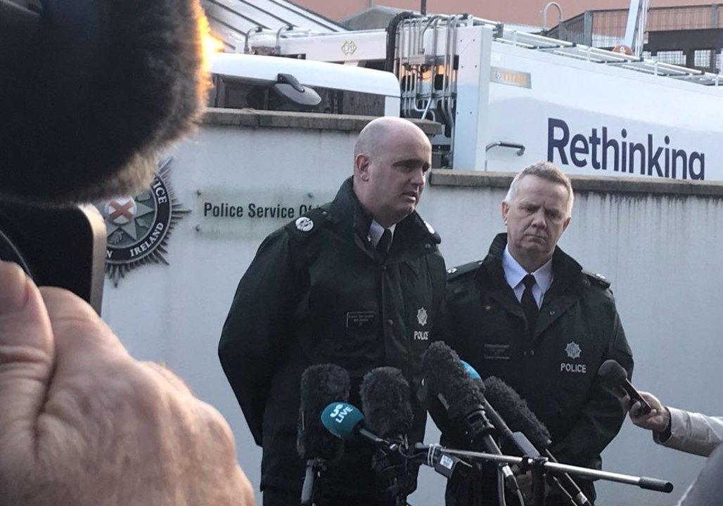 Journalist, 29, Shot Dead In Northern Ireland In 'Terrorist Incident'