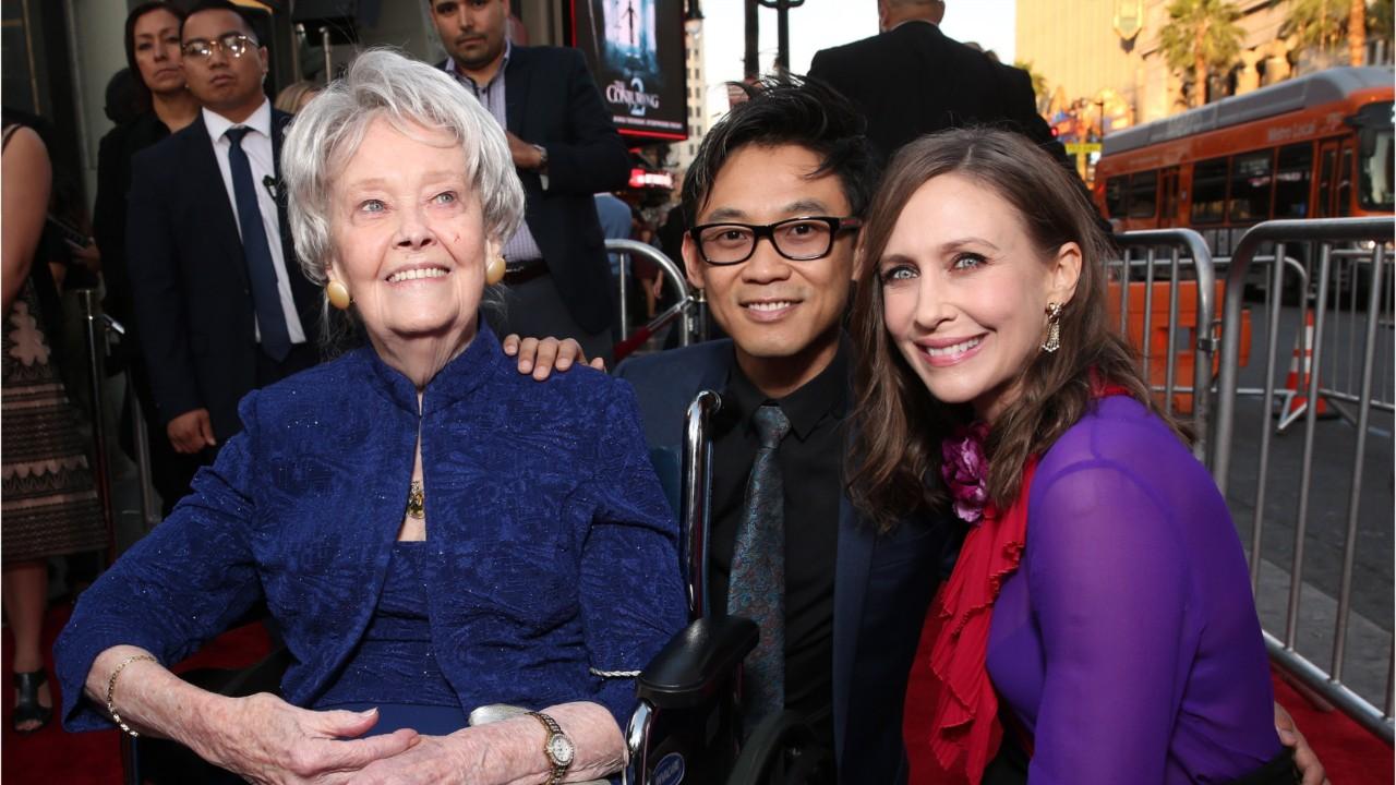 Lorraine Warren, inspiration for 'The Conjuring,' dies at 92