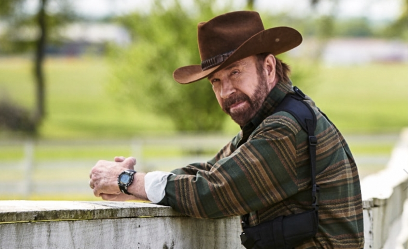Chuck Norris slammed for becoming the face of Glock: 'So sad to see you're just a sponsor now'