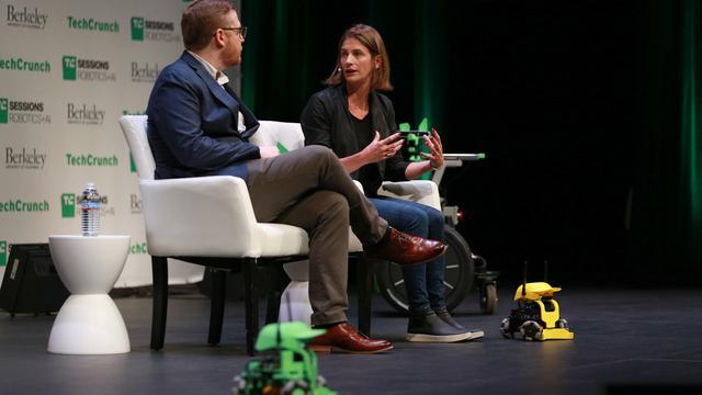 DEMO: NVIDIA Robotics