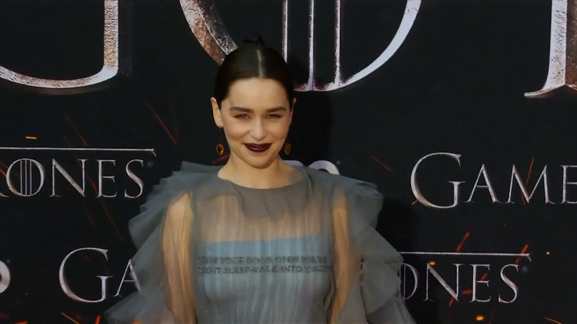 Maisie Williams Reveals The Most Embarrassing Thing About That Arya And Gendry Scene