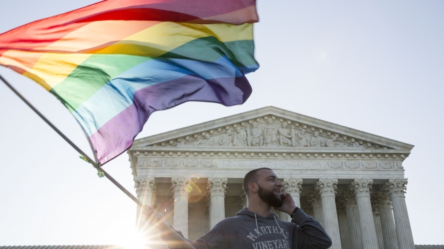 Trump Administration Asks SCOTUS To Legalize Firing LGBTQ Workers Based On Sexuality