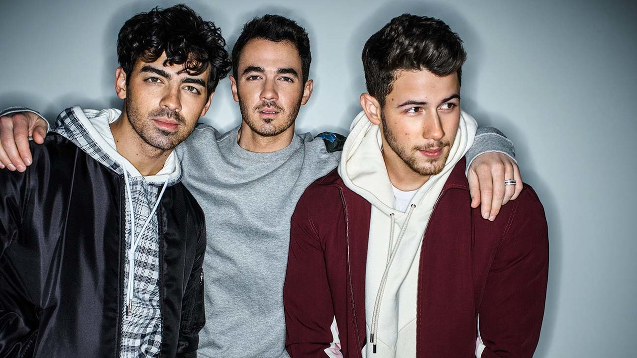 Jonas Brothers Announce 'Happiness Begins,' Their First Album In 10 Years