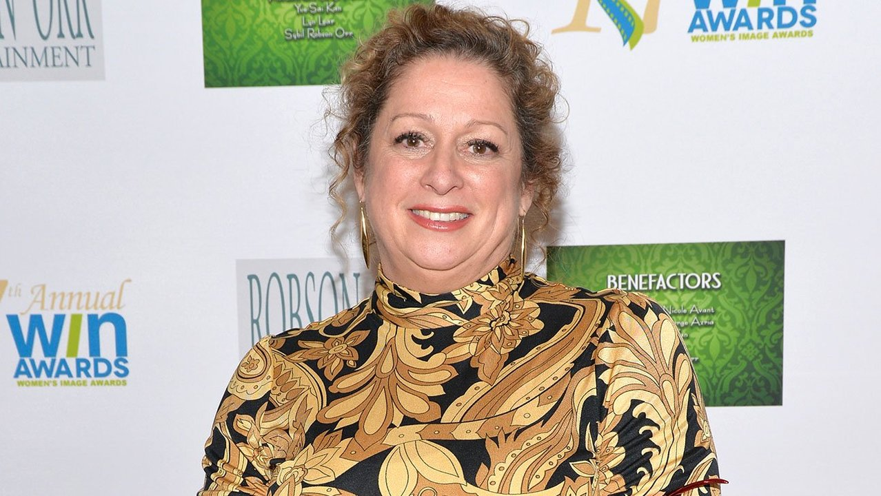 Abigail Disney Amplifies Her Fight Against Pay Inequity In Her Family's Empire