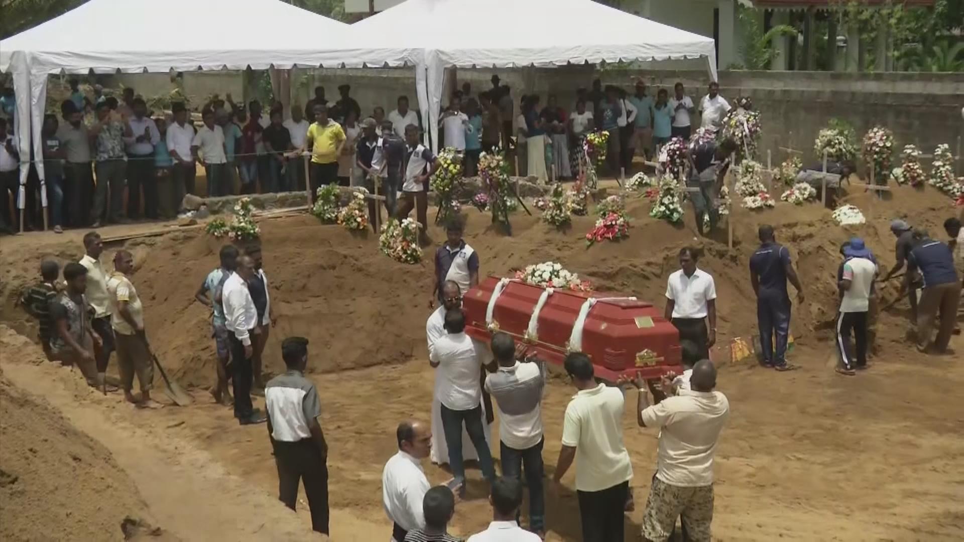Sri Lanka's Christians Devastated After Easter Sunday Bombings