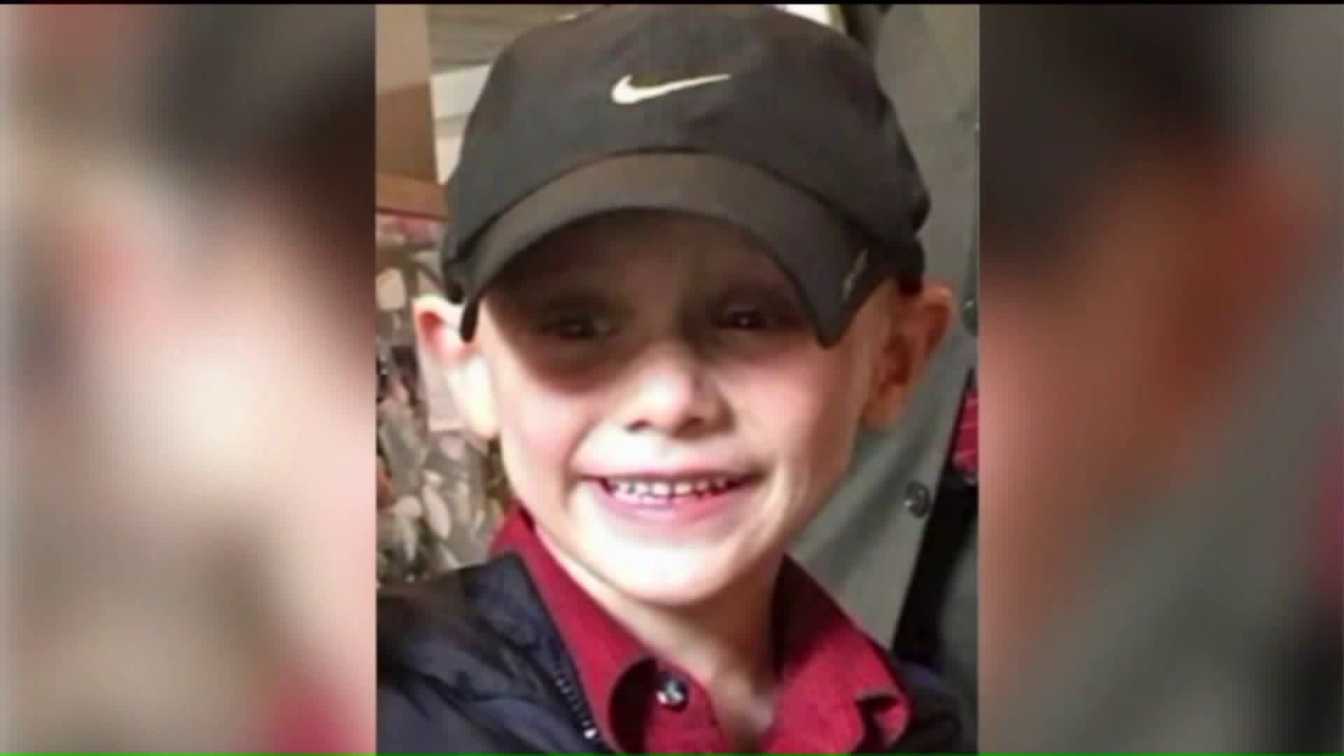 A.J. Freund disappearance: Body of missing 5-year-old boy found in Illinois, parents charged with murder
