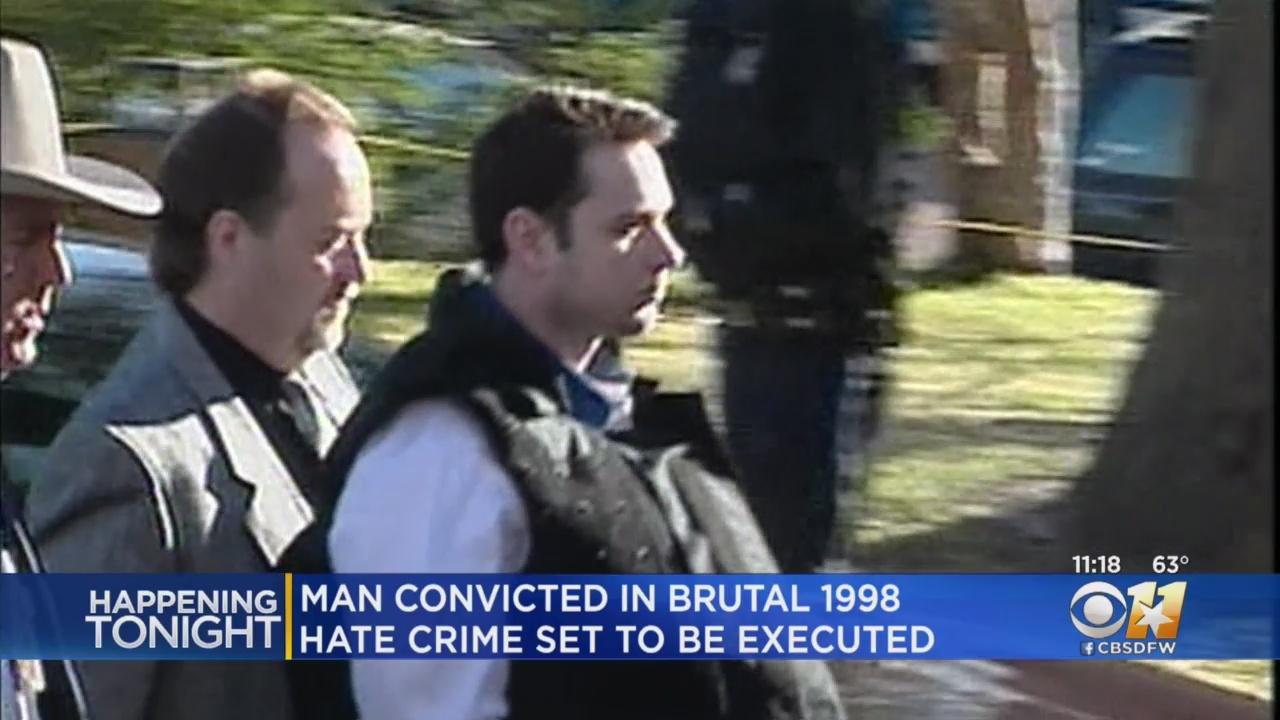 Texas Executes John William King For 1998 Dragging Death of James Byrd Jr.
