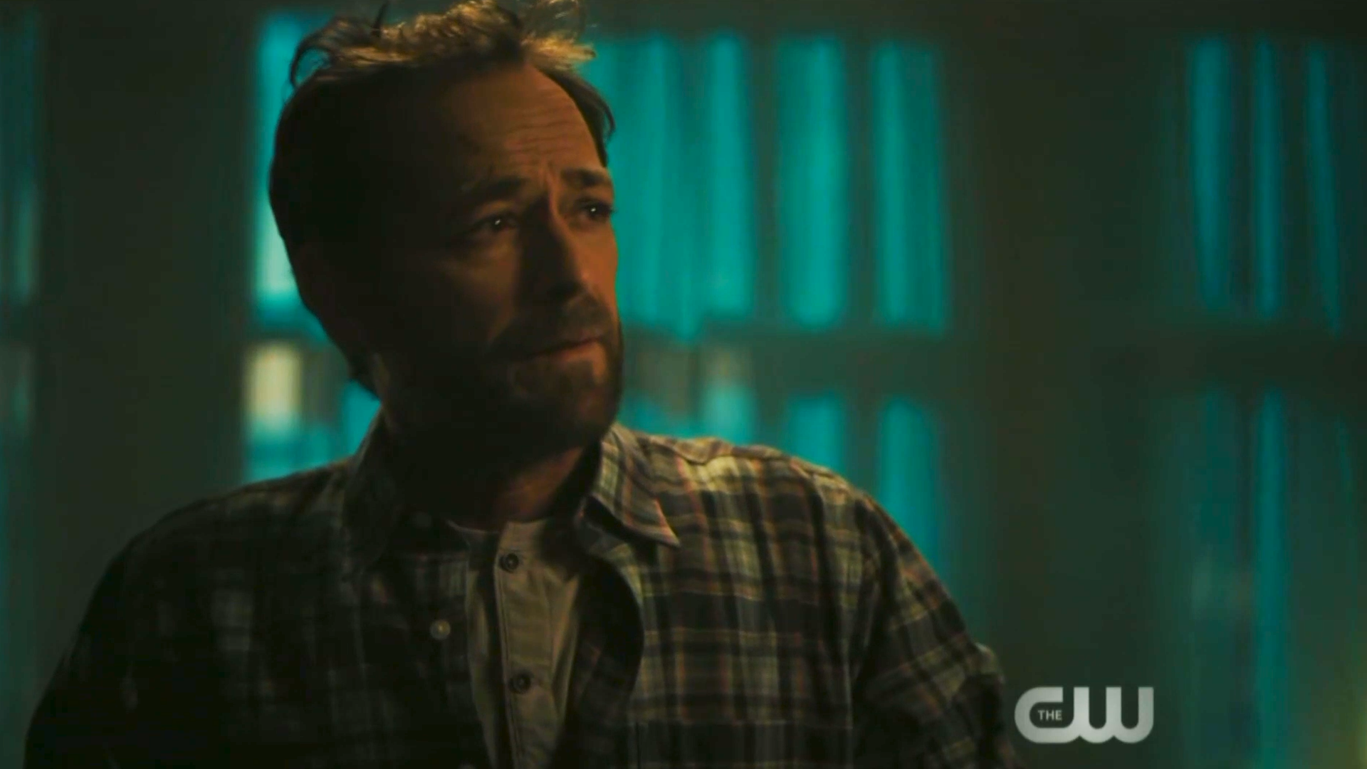 'Riverdale' Fans React To Last Episode Luke Perry Filmed Before He Died