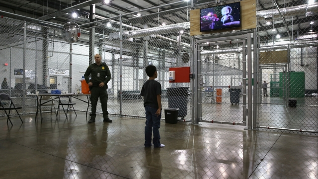 Officials: Possibly 1,712 more migrant children separated