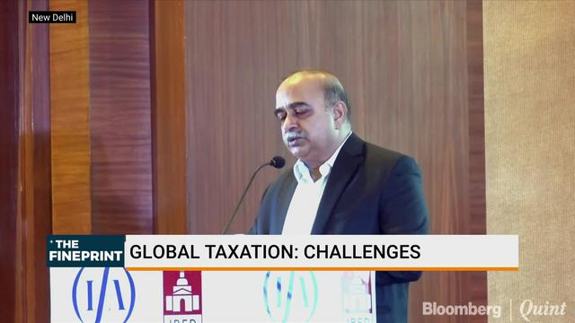 Addressing Challenges In Global Taxation
