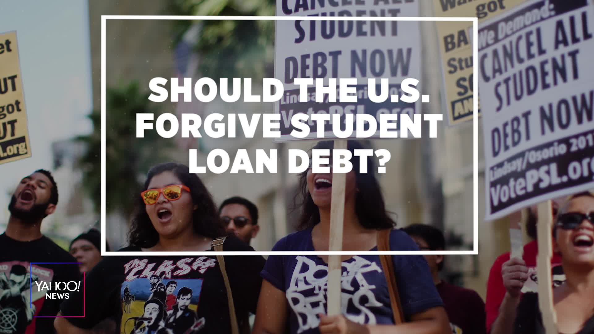 7 Scary Numbers That Show How Bad Student Loan Debt Is For Mental Health