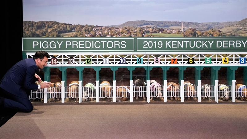 A Kentucky Derby jockey explained the surprising reason it's hard for riders to change horses so often