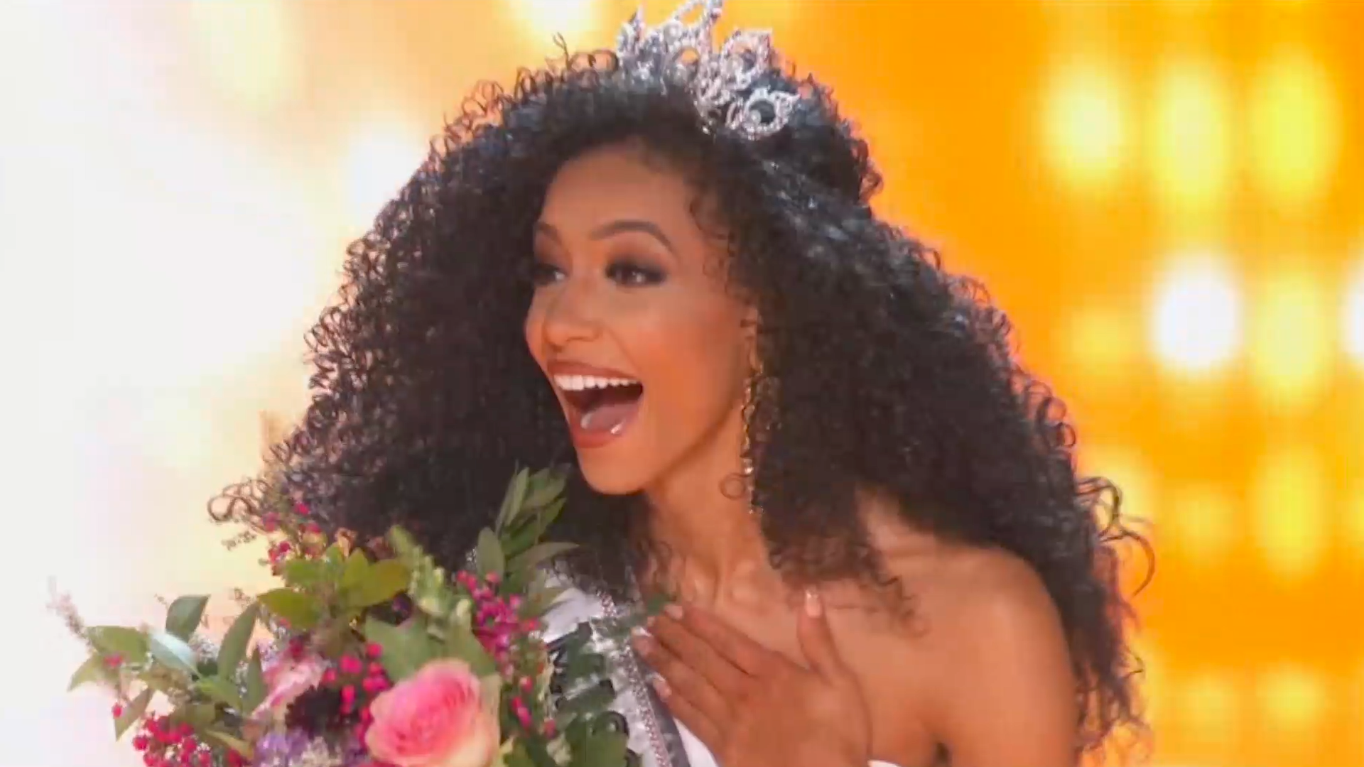 Miss USA, Miss Teen USA, Miss America Are All Black Women For First Time In Pageant History