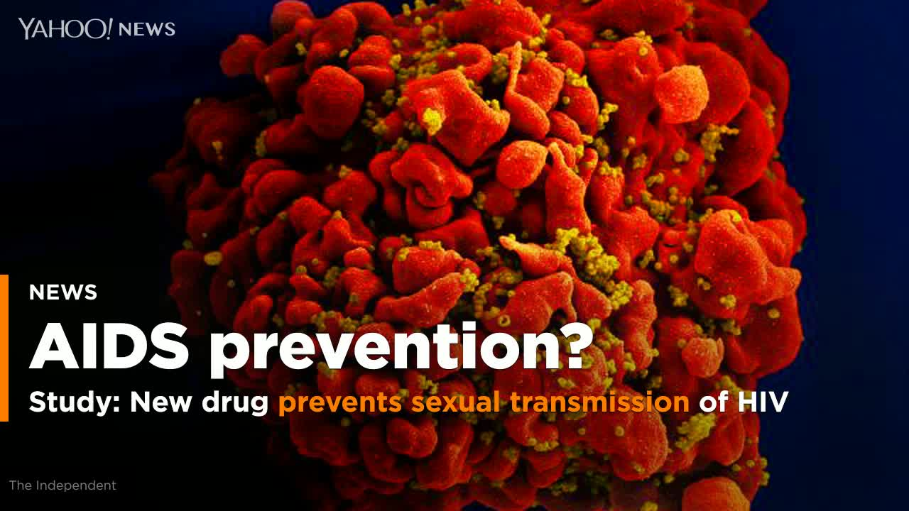 Landmark HIV Study Finds That Treatment Lowers Virus Spread To Near Zero