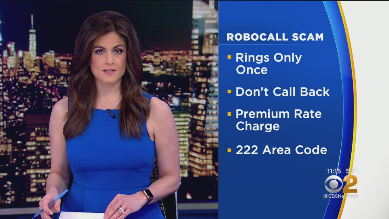 FCC Warns Of 'One-Ring' Robocall Scheme That Can Drive Up Phone Bills