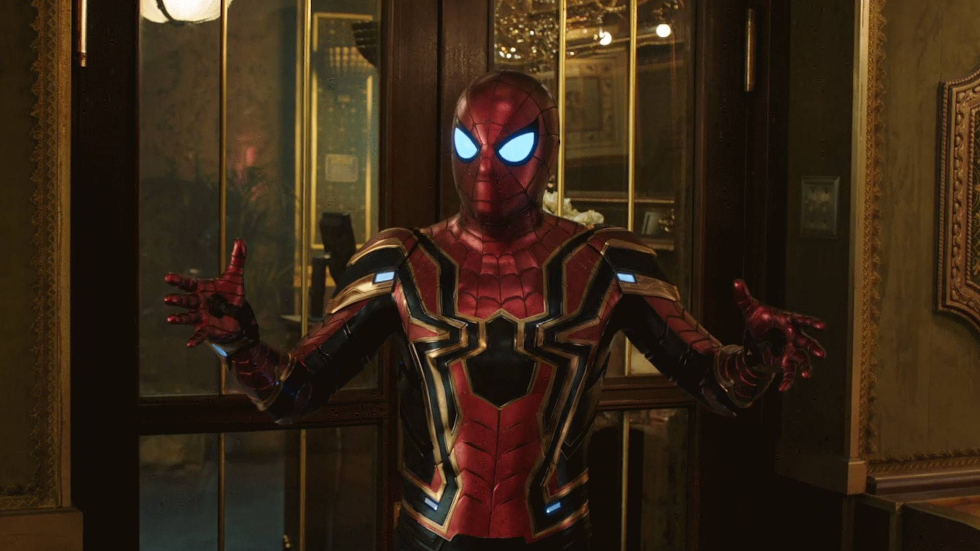 'Spider-Man: Far From Home' Director Sets Record Straight On 'Plot Hole'