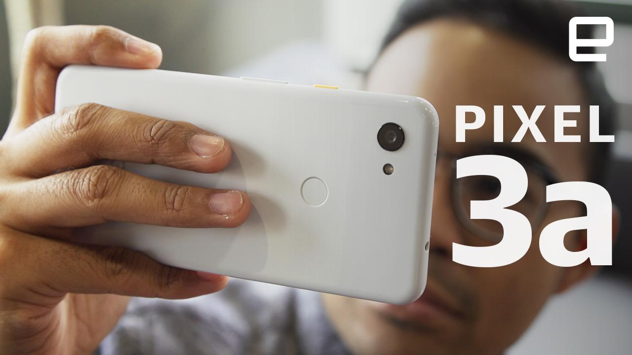 Google Pixel 3a XL review: Greater than the sum of its parts