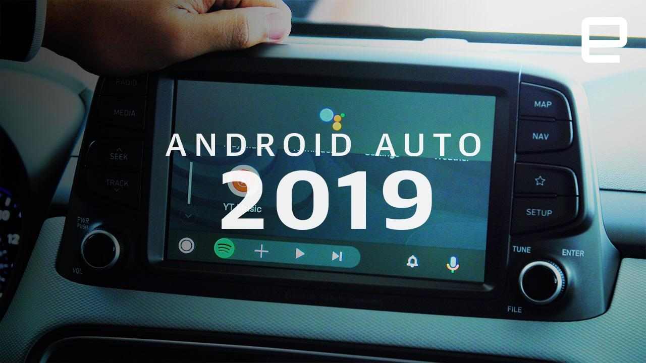 Google improved Android Auto by making it act more like your