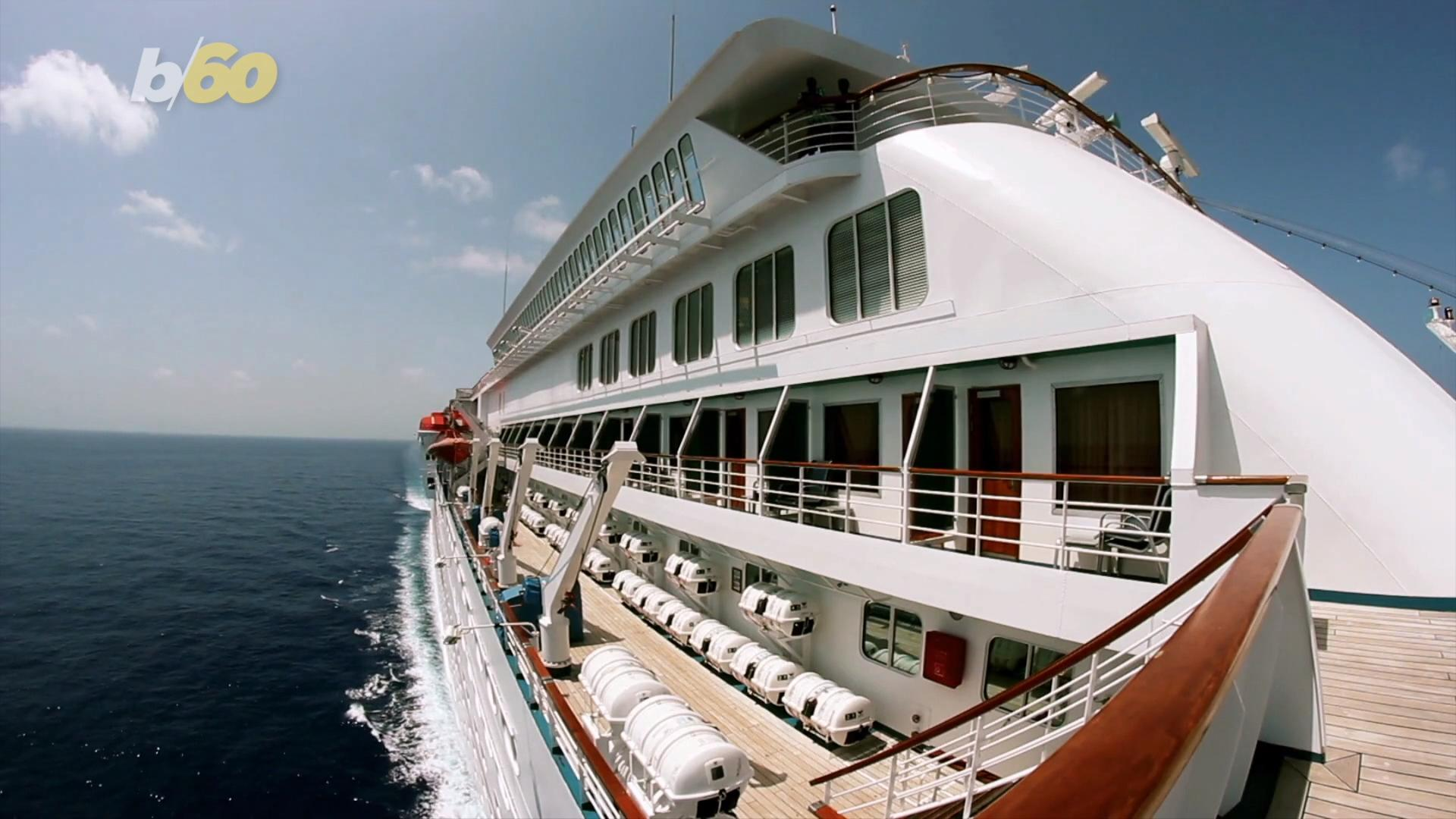 Norwegian Cruise Line's Joy just underwent $50 million in renovations and it's ready for US sailing