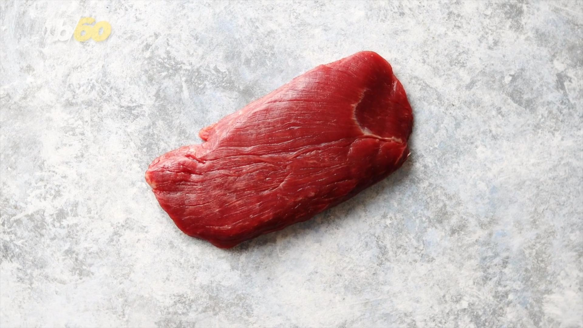 How To Handle Raw Meat, According To Food Safety Experts