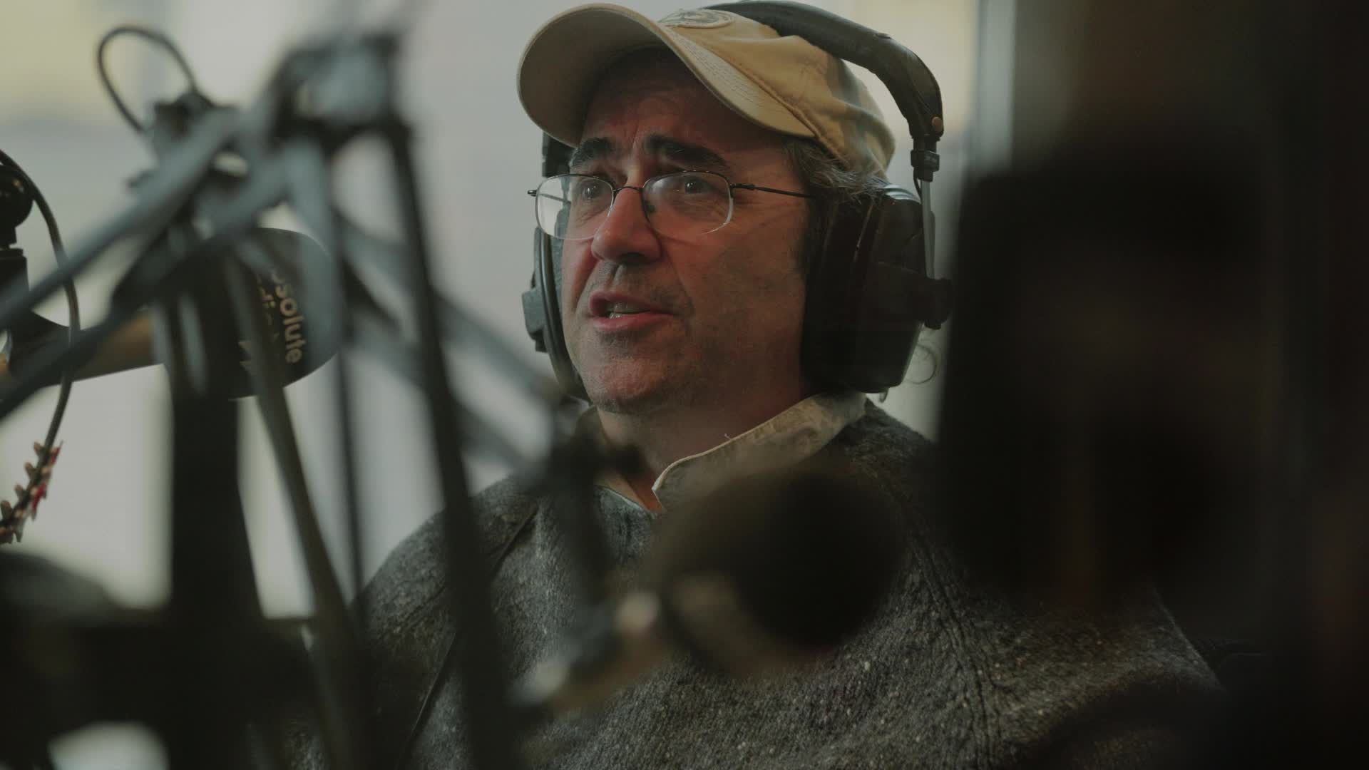 Danny Baker's 'Racist' Royal Baby Tweet Is Being Investigated By Police