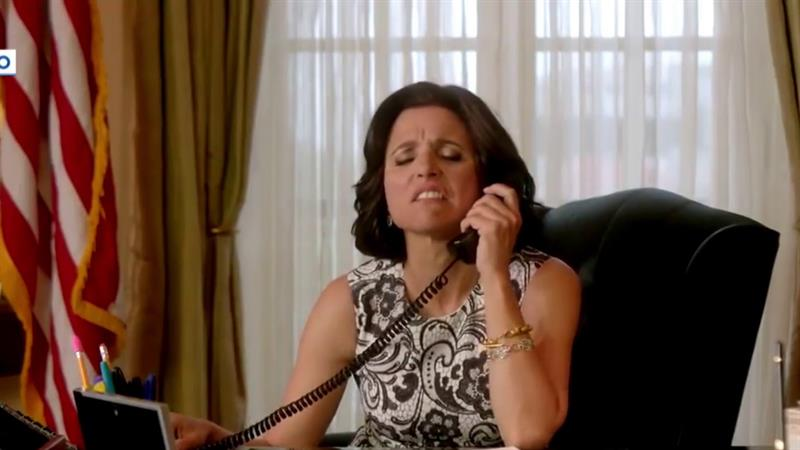 'Veep' Producers Explain Why 'Despicable' Selina Meyer Is Basically Donald Trump
