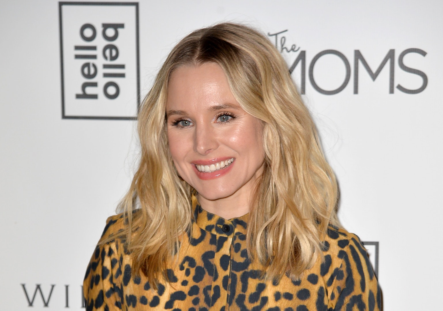 Surprising reason why Kristen Bell was 'never' able to watch 'Veronica Mars'