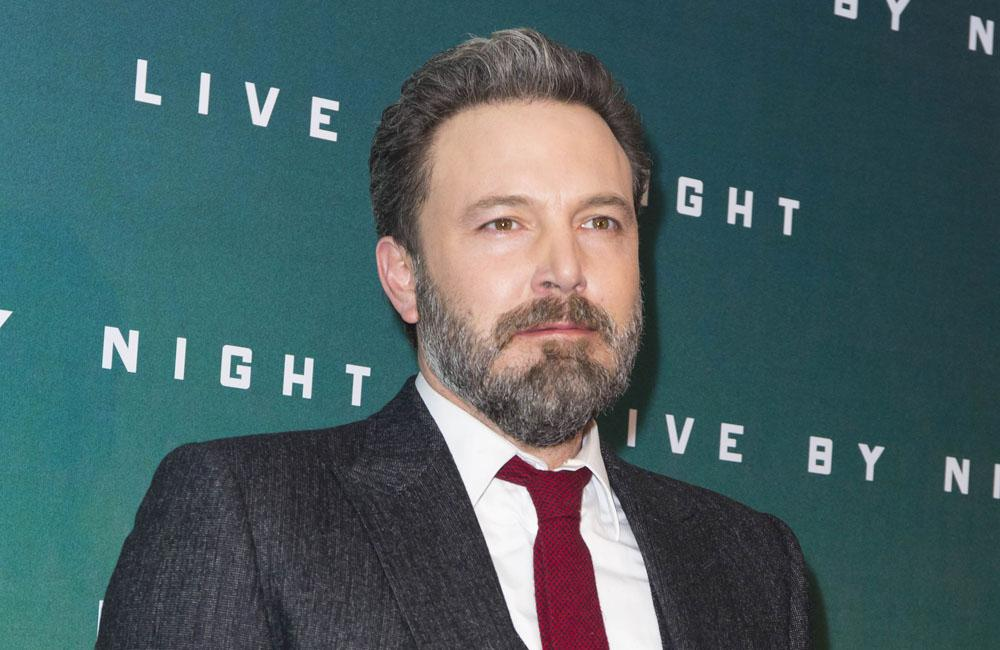 Ben Affleck Said The Sweetest Thing About Jennifer Garner On Mother's Day