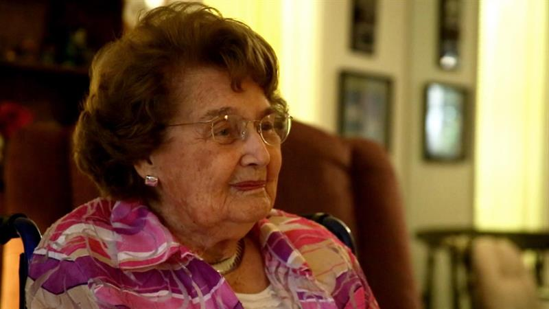 Laura Bush's mother Jenna dies at 99: 'We miss her early'