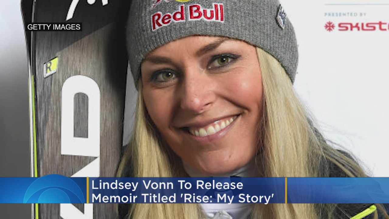 Lindsey Vonn is living her best post-retirement life – and has big plans for the future