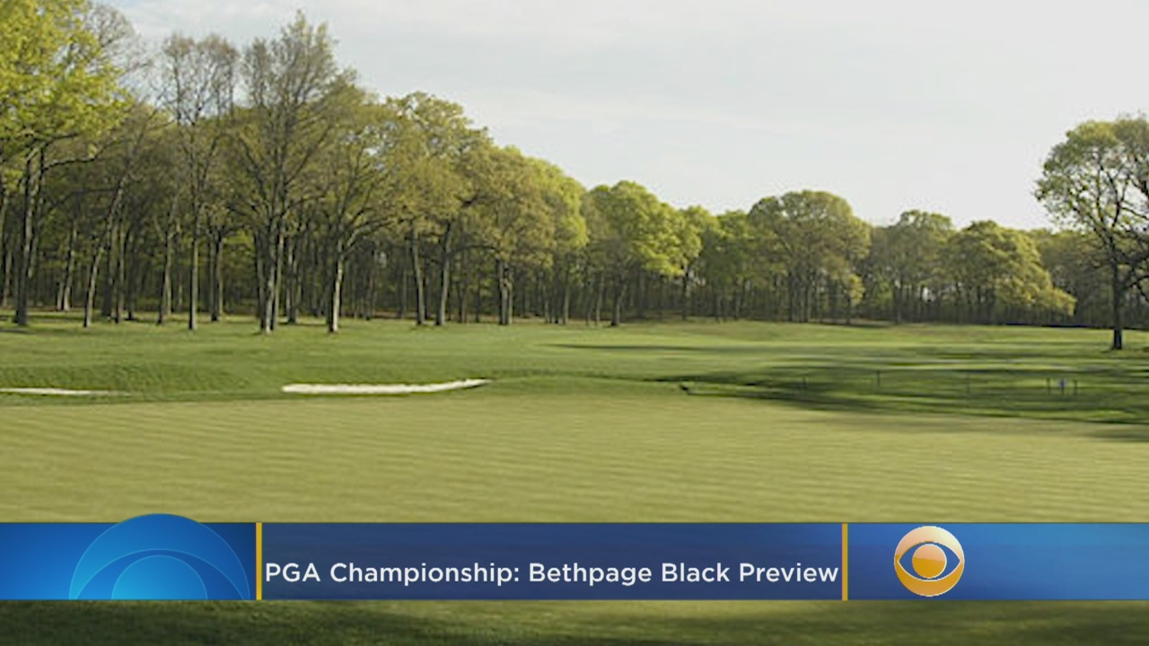 11 things that make Bethpage Black, home of the 2019 PGA Championship, one of the most difficult and quirkiest courses in the world