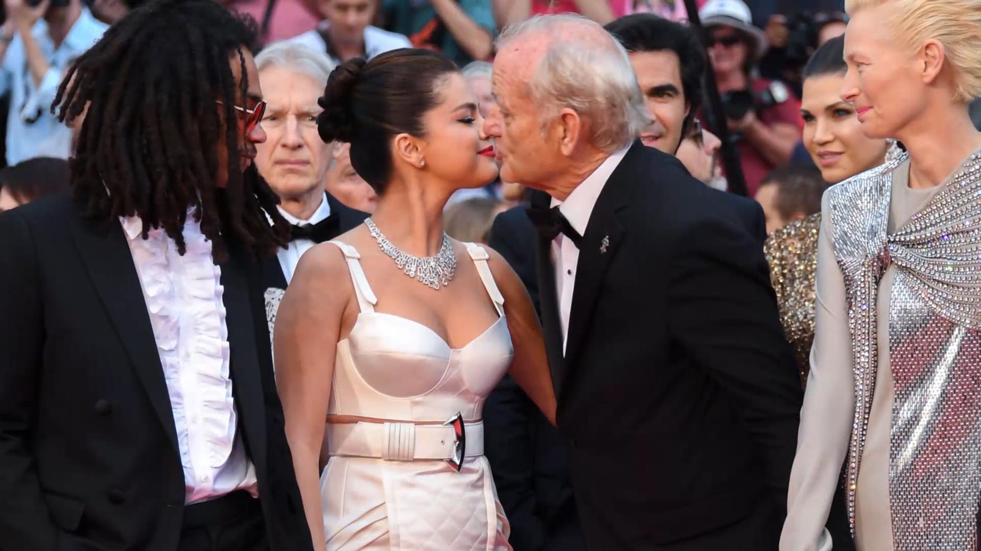 Cannes 2019: Bella Hadid is sheer elegance at 'Rocketman' premiere