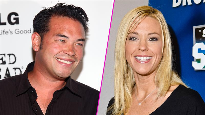 Jon Gosselin claims TLC offered to pay him $1 million to stay married to Kate