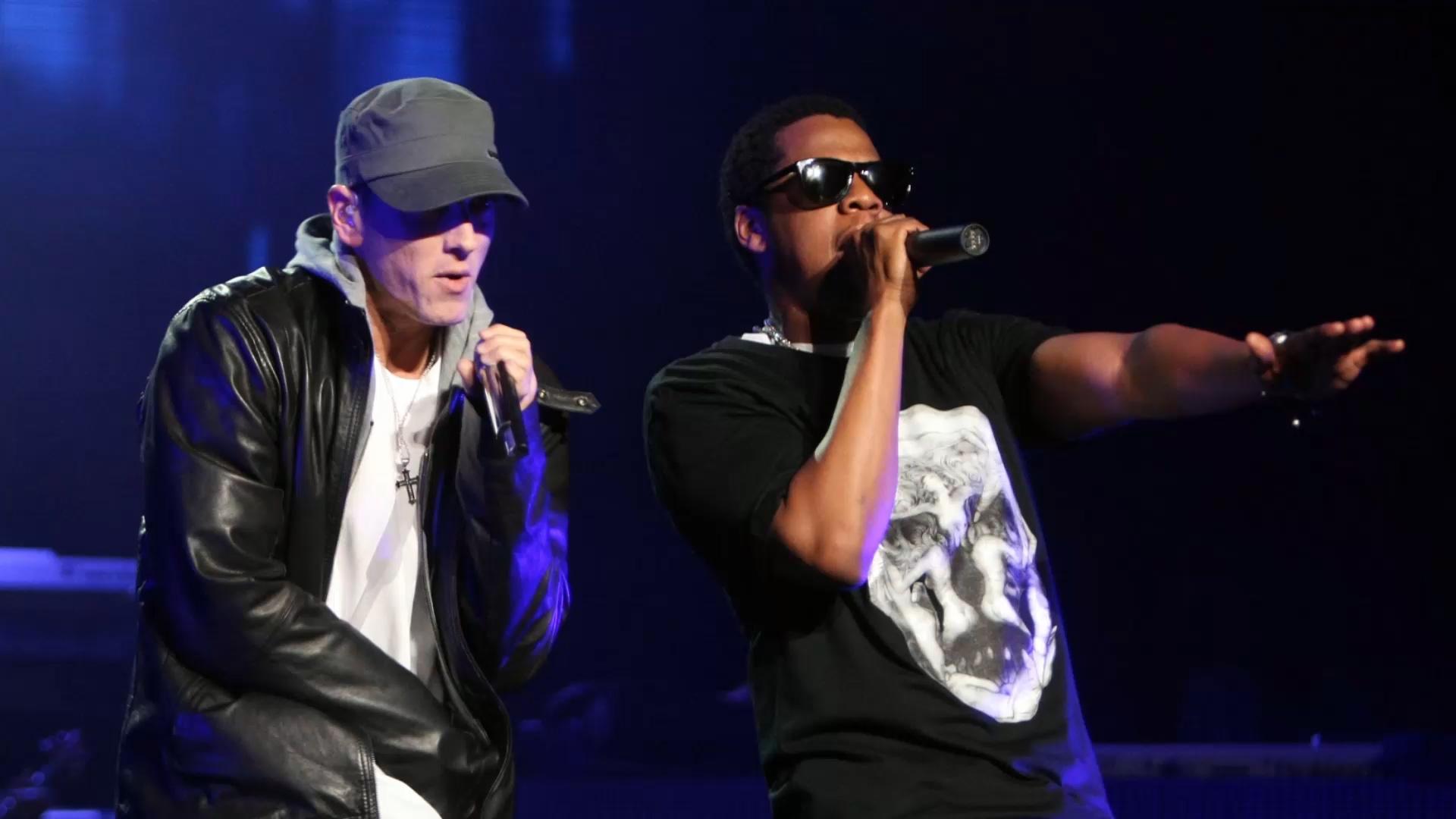 Eminem's estranged father dies at 67 after heart attack