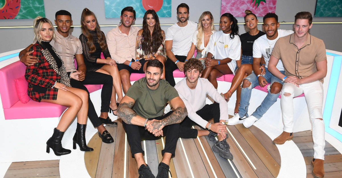 Love Island Urged To Ditch Lie Detector Tests By TV Expert Amid Claims Of Possible Ofcom Ban