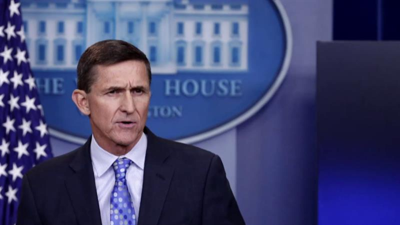 Michael Flynn: People Tied To Trump, Congress Tried To Sway What He Told Mueller