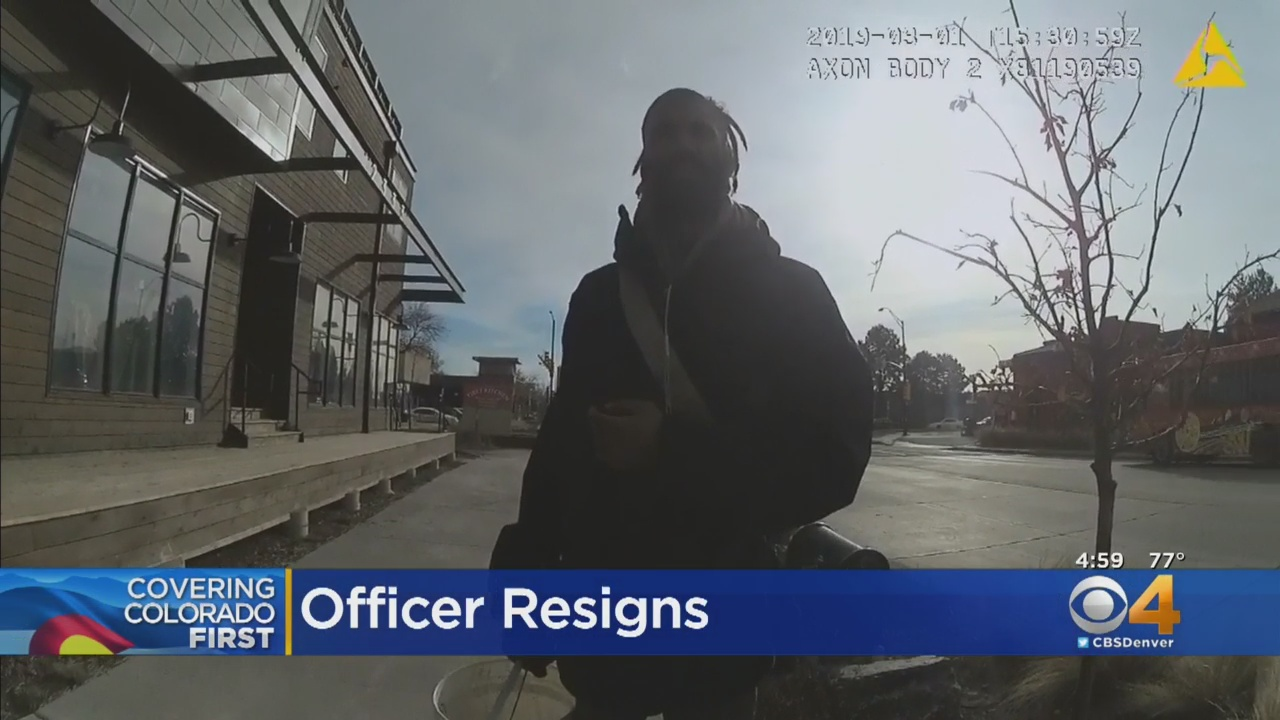 Colorado Police Officer Quits After Confronting Black Man Picking Up Trash