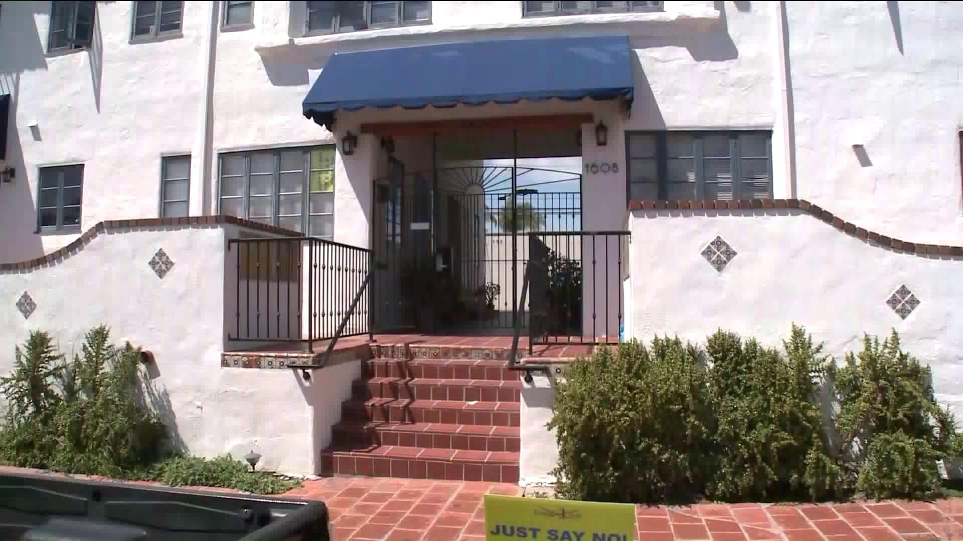 John and Ken - Homeless Attorneys Threaten to Sue to Block San Clemente Plan