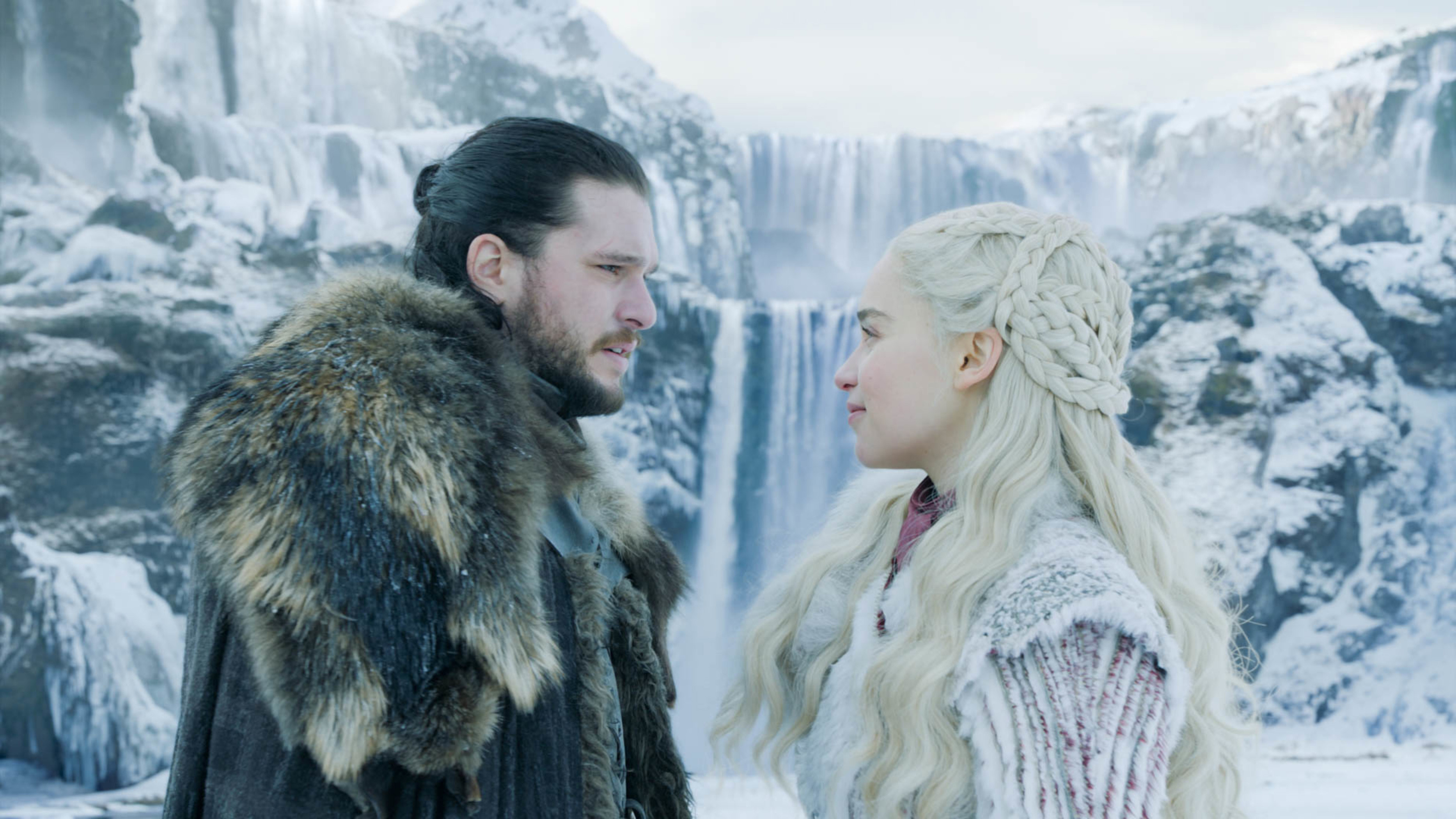 Why Is There Still A Night's Watch? And Other Questions From The 'Game Of Thrones' Finale