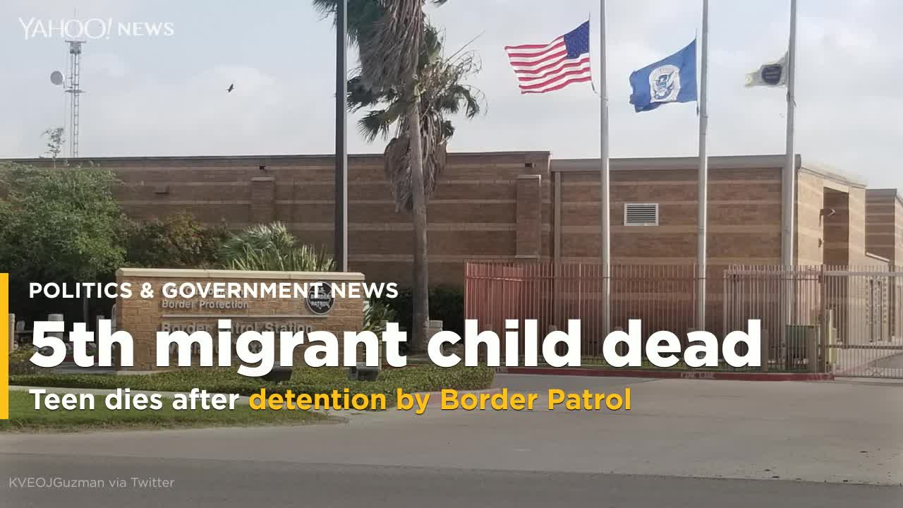 This Is Why So Many Children Are Dying In Border Patrol Custody