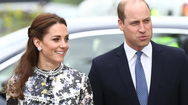 Kate Middleton Wore The Perfect Floral Frock To The Chelsea Flower Show