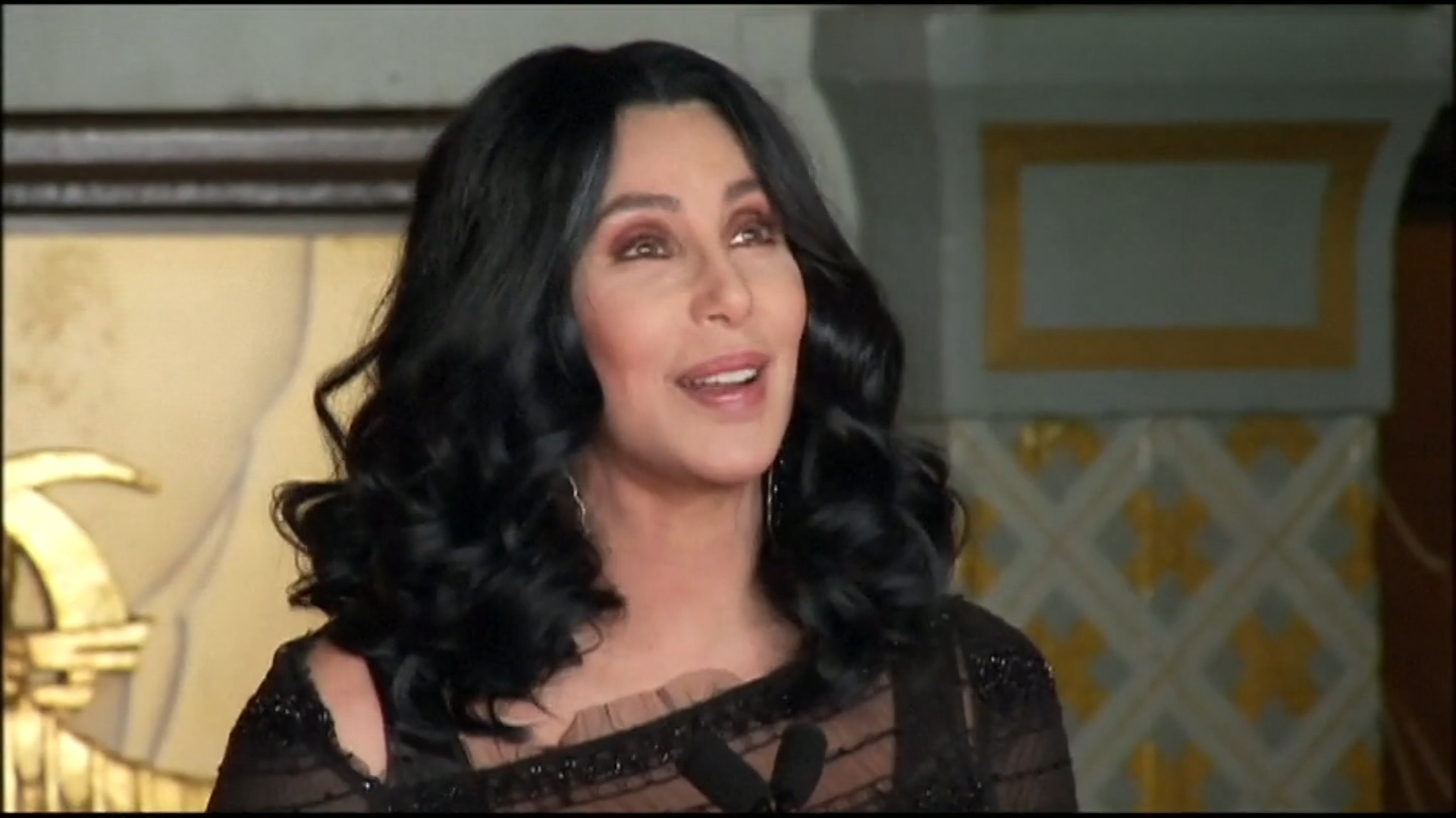 Cher is launching a genderless perfume
