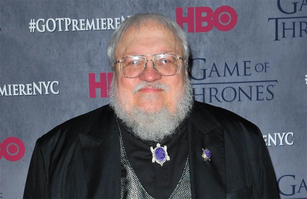 George R.R. Martin Reminds 'Game Of Thrones' Fans The Books Will Be Different