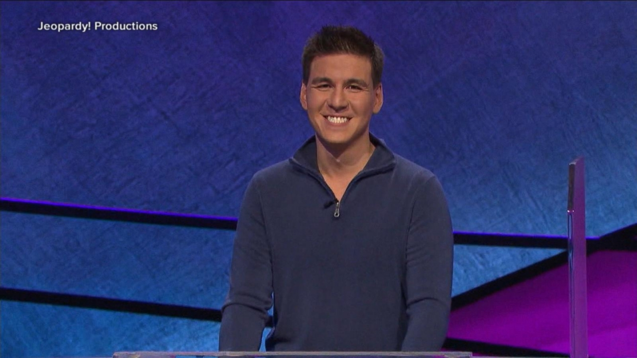 James Holzhauer's 'Jeopardy' win means Tom Brady doesn't have to eat his first strawberry