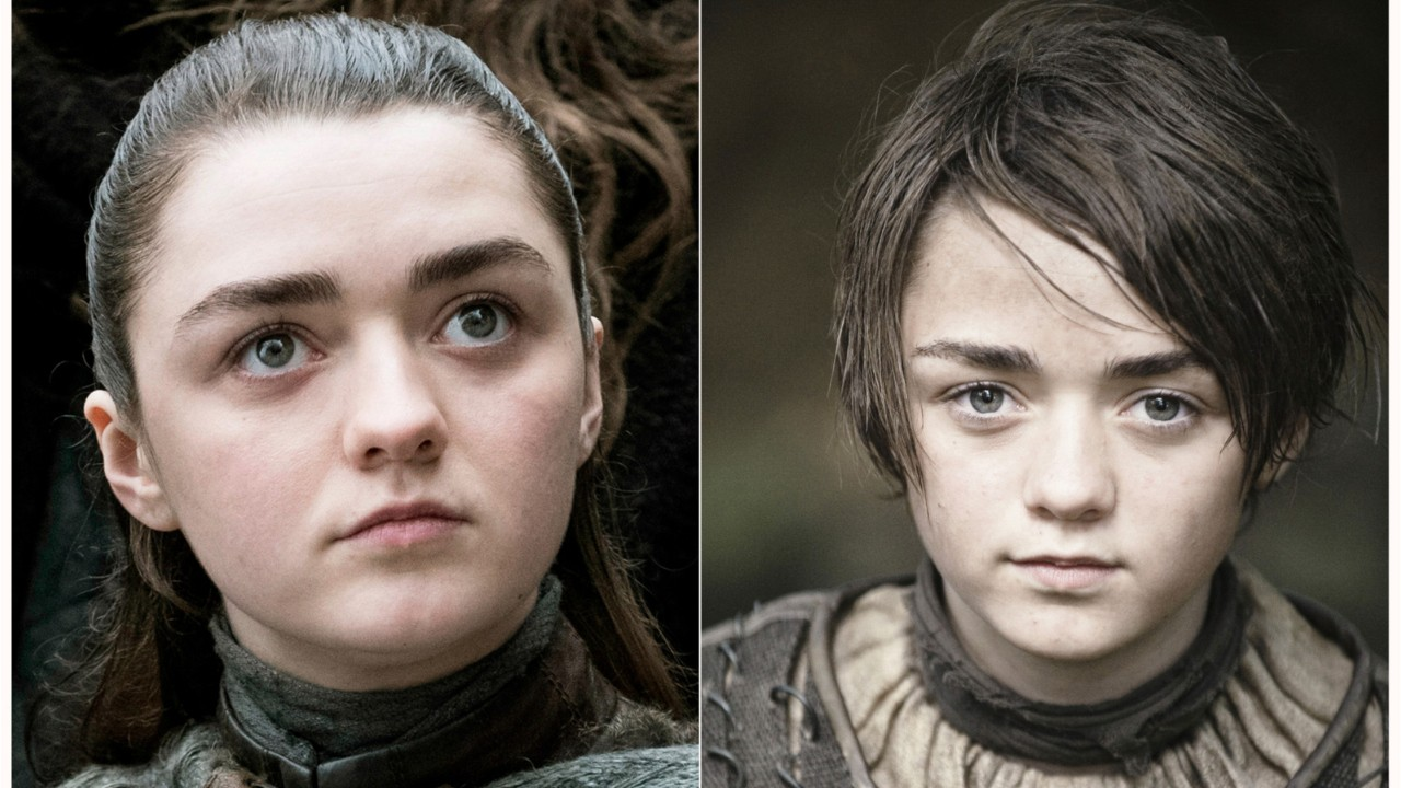 Game Of Thrones' Maisie Williams Reveals What She'd Change About The Final Season, As HBO Rules Out Arya Spin-Off