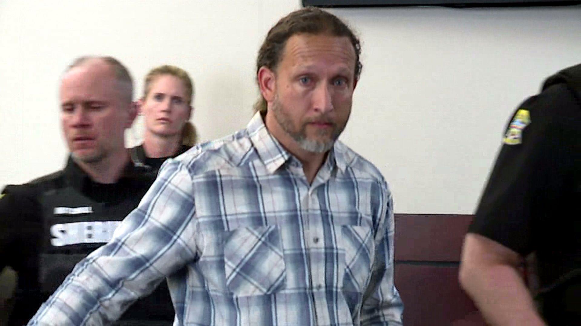 Kansas Jury Acquits Christian School Leader Accused Of Child Sex Abuse