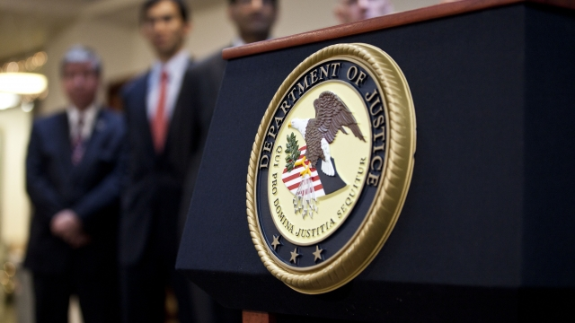 House Intelligence Committee, DOJ Strike Deal Over Mueller Documents